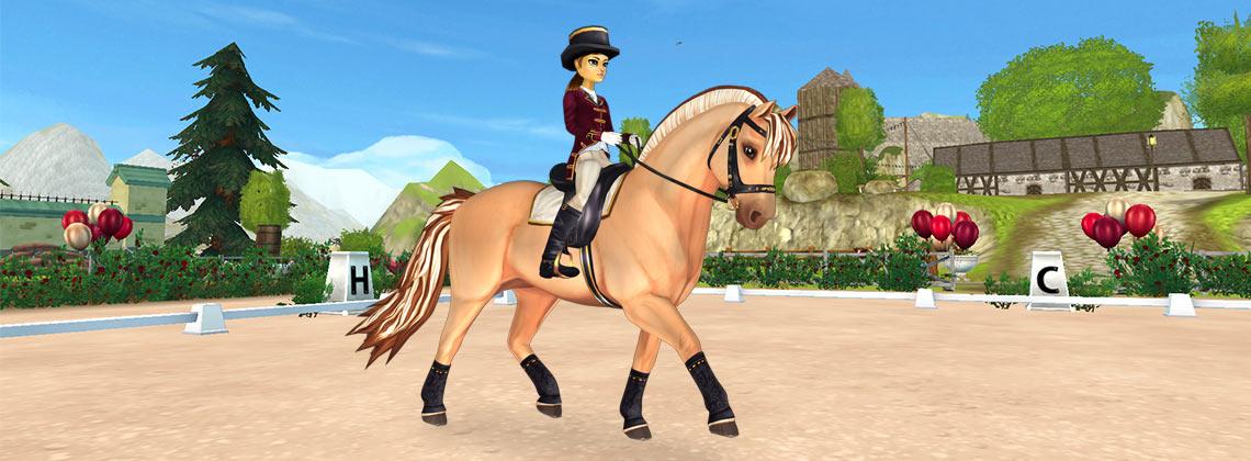 En bonusmåneds Star Rider!