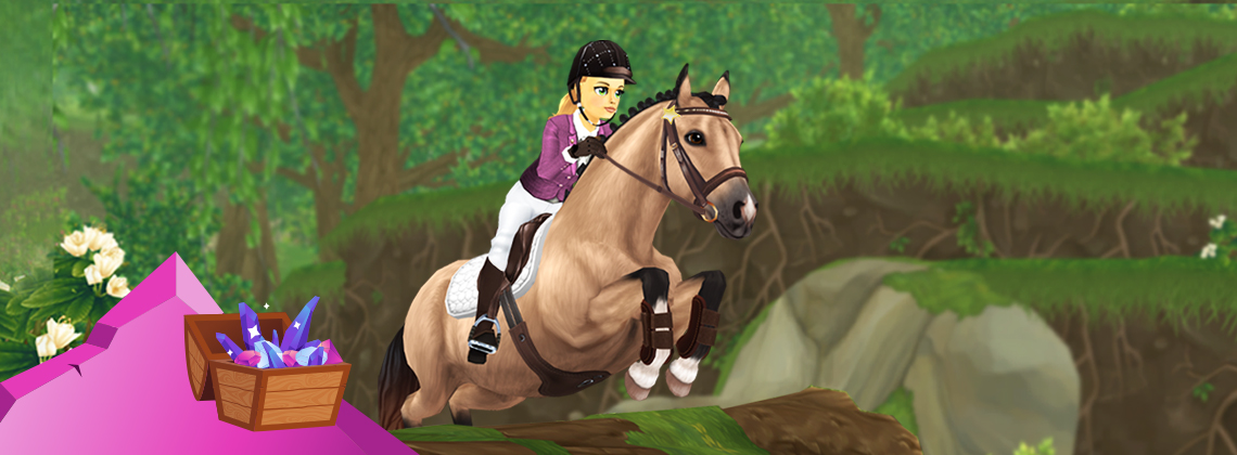 Enjoy the magic of Jorvik as a Star Rider free for a FULL WEEK!
