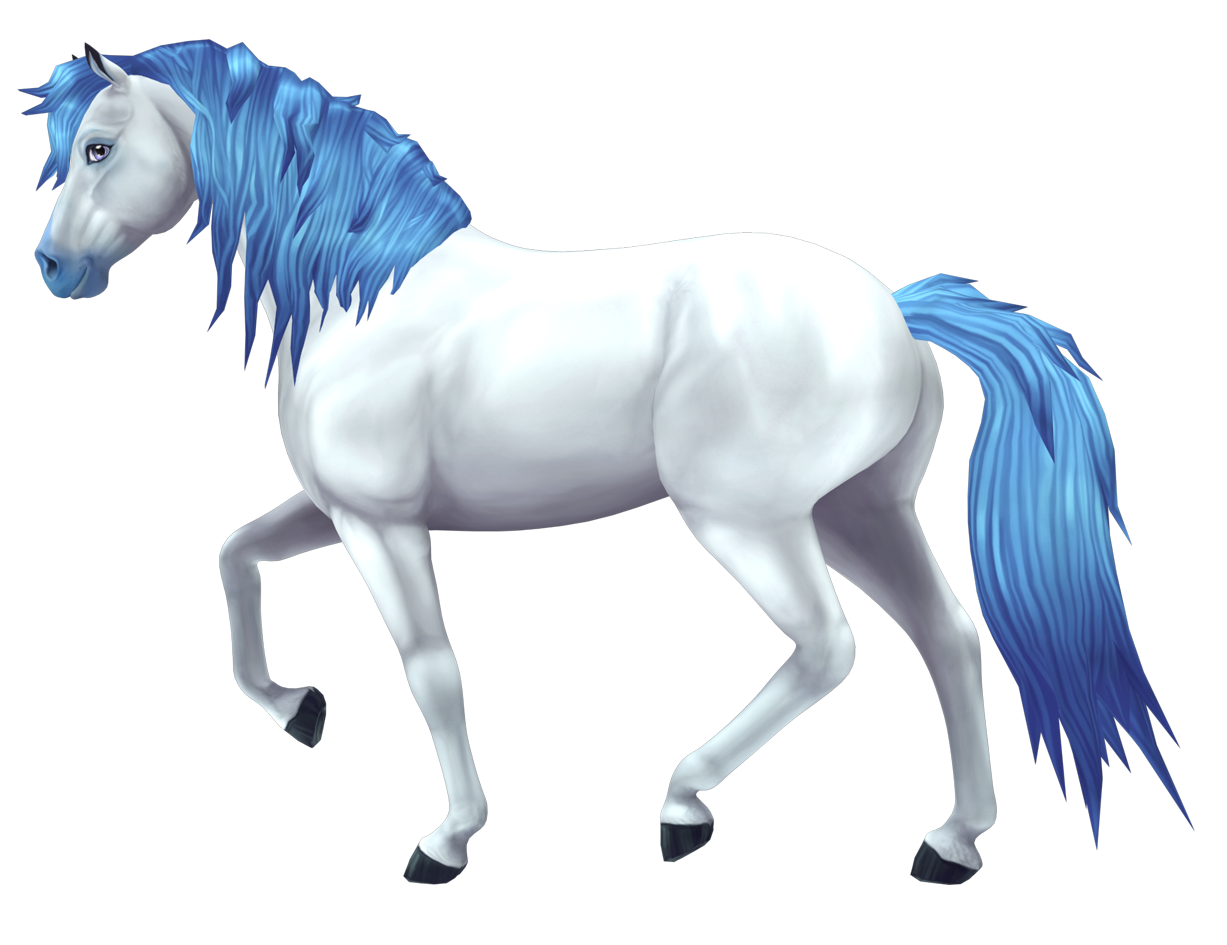 Lisa's Song I'll Be There! | Star Stable
