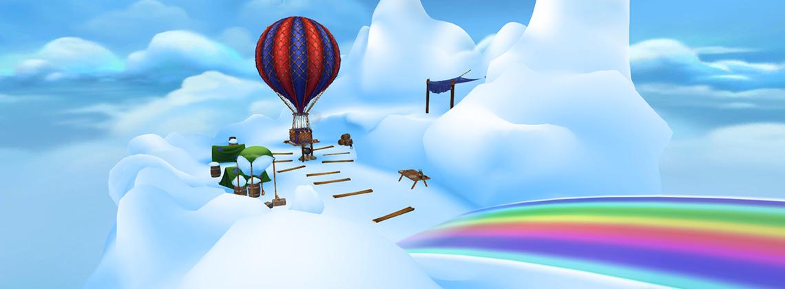 Rainbow Festival Delayed