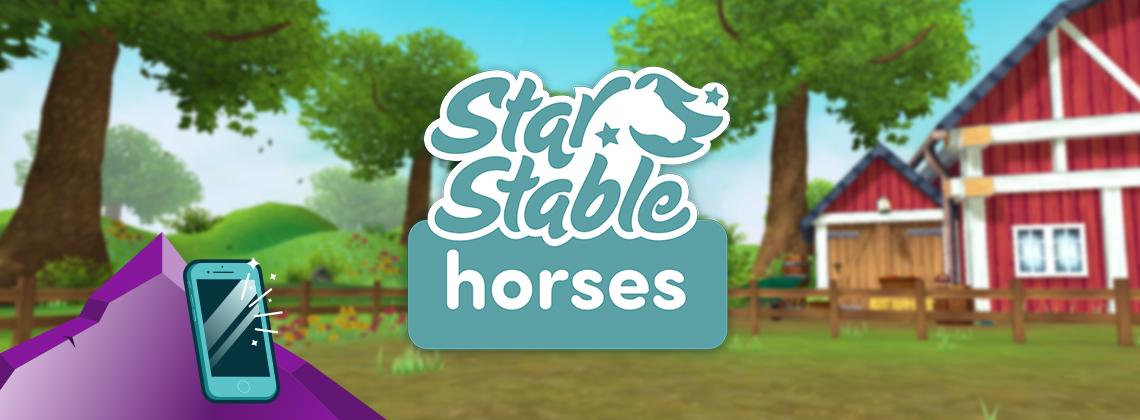 Mise à jour de Star Stable Horses !