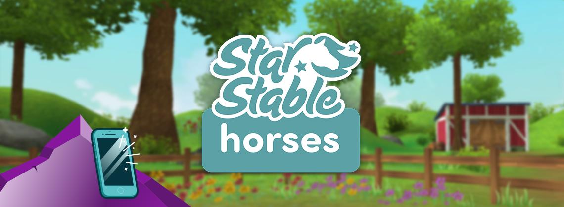Uppdatering av Star Stable Horses!