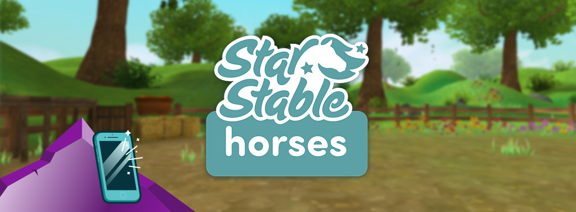 Update für Star Stable Horses!