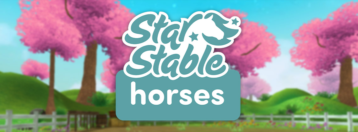 Star Stable Horses -uutisia!