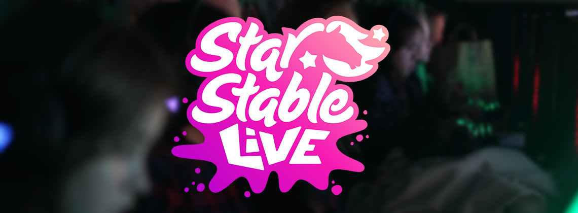 Star Stable Live Is Happening Today!