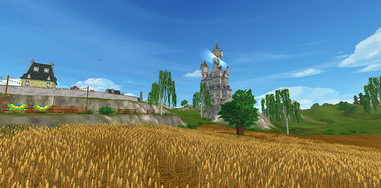 Silverglade is ready to be explored anew!