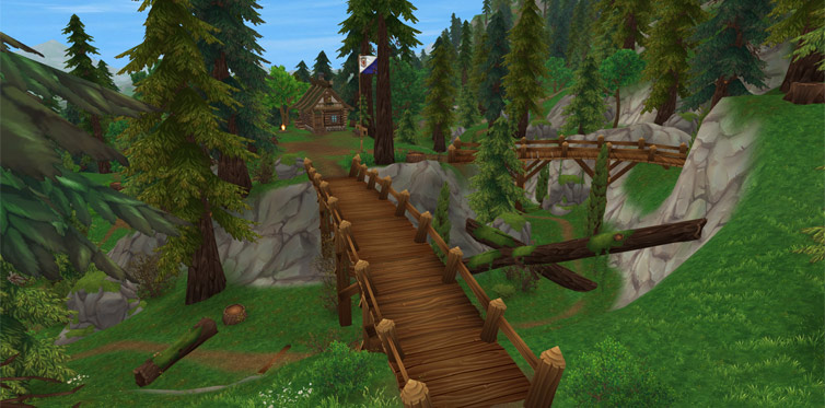 Explore the new trails of Firgrove!