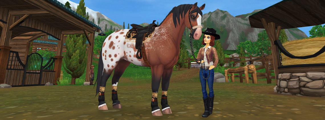 star stable new tinker