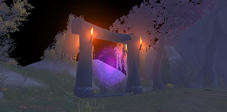 ...… und finde die Portale zu den Erinnerungen des Galopp-Reiters!