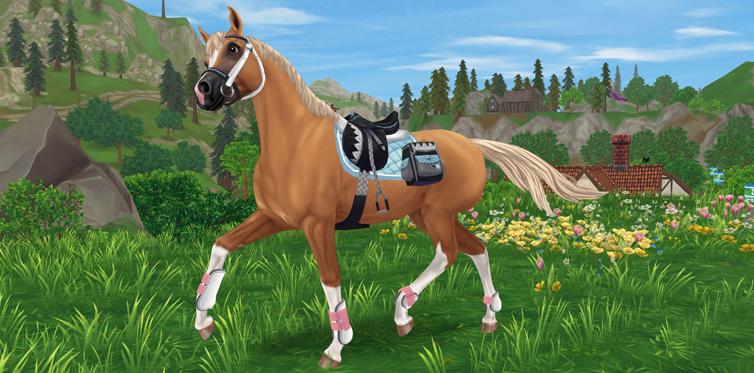 Hesten din vil bli både stilig og bærekraftig!