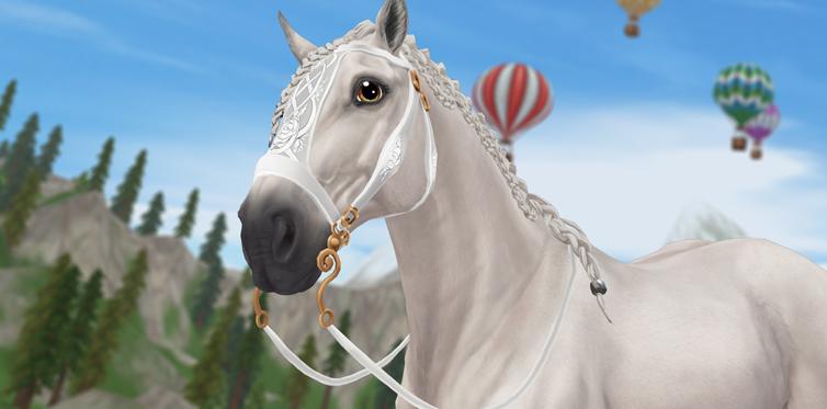 Le briglie perfette per questo cavallo maestoso! #PerfectPercherons