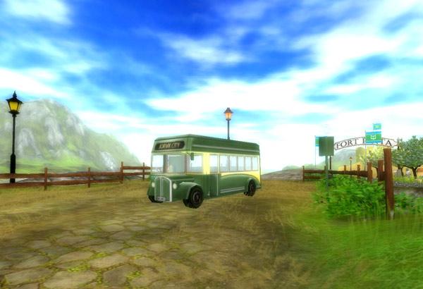 Hoppa på direktbussen till Jorvik Citys galleria!