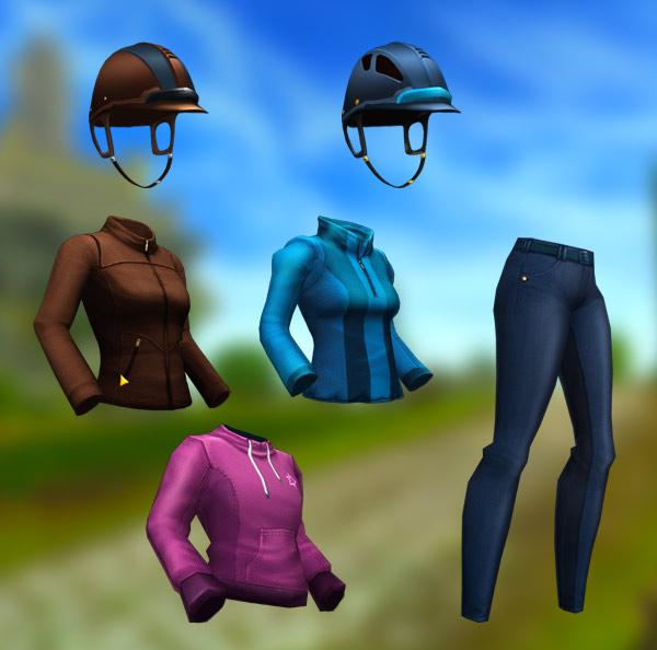 Wyobraź sobie spotkanie ze swoim przeznaczeniem w tych ubraniach!