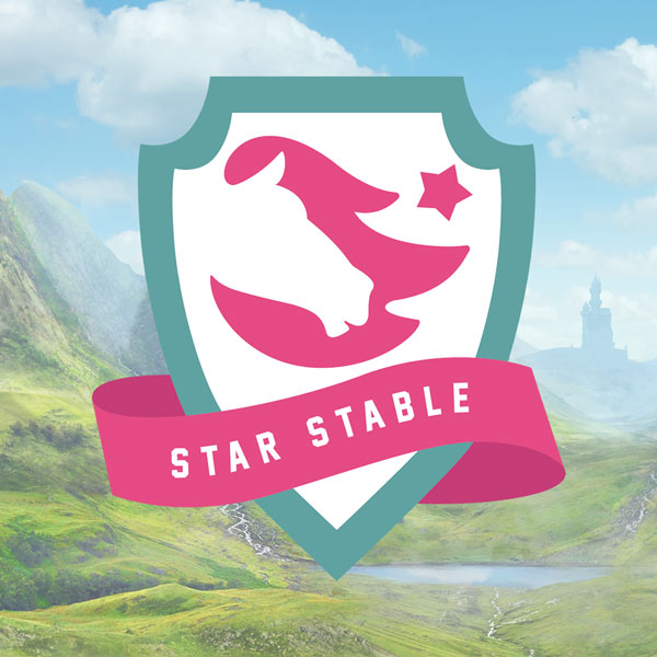 All Ambassadors will use this badge during official Star Stable collaborations!