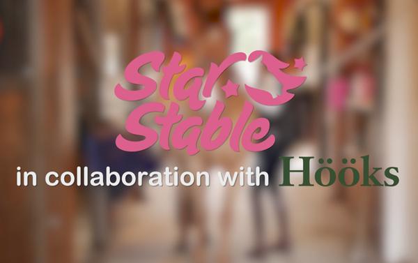 Team Star Stable hoppas att förverkliga många unga ryttares drömmar!