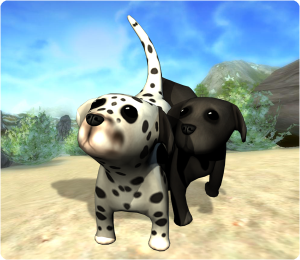 21f6a1460fcb Your very own pet! | Star Stable