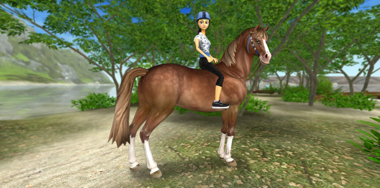 Special Star Coins Offer! | Star Stable