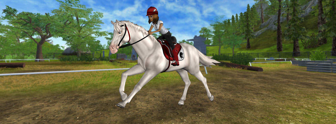 star stable online star rider free